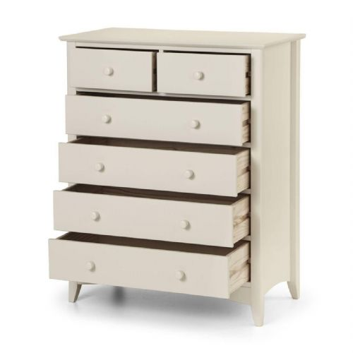 Bellagio 4 + 2 Drawer Chest